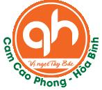 Cam Cao Phong Hòa Bình