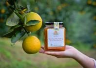 Câu chuyện về Trà chanh đào mật ong