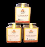 Trà chanh đào mật ong