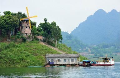 Thung Nai - Hòa Bình